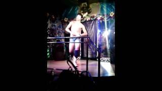 Macho Dance Gay bar Philippines (LJAY)
