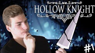Hollow Knight #1 - НАЧАЛО ПРИКЛЮЧЕНИЙ