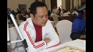 Cờ tướng   BÌNH LUẬN   Phạm Quốc Hương   Vũ Hữu Cường   Vòng 5 Ninh Bình Open 2017  