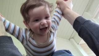 Repeat youtube video Adorable Baby Is Adorable