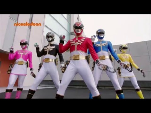 Могучие Рейнджеры Самураи 2 сезон смотреть онлайн