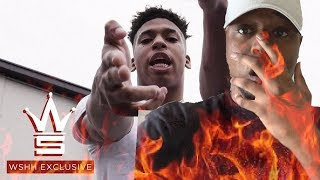 """NLE Choppa & Clever """"Stick By My Side""""  