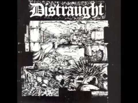 Download DISTRAUGHT - Self Titled
