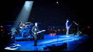 "Yahweh & ""40"" - U2 (Vertigo Tour Live From Chicago, 2005)"