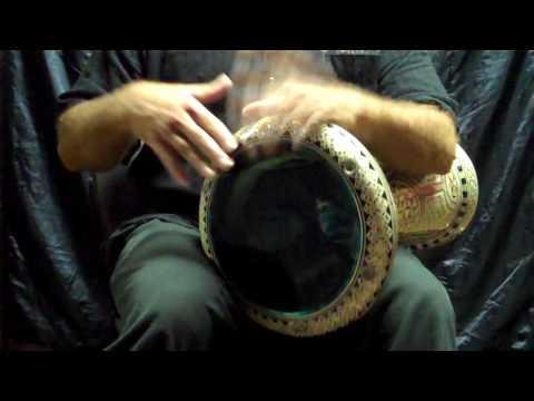 3 more Darbuka Rhythms