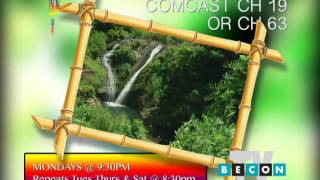 Island Stylee on Becon TV Promo 2