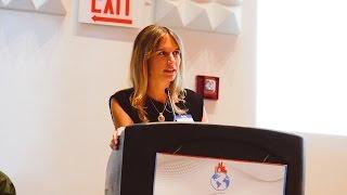 Mara Gleason  - Keynote at Chicago Peace Summit