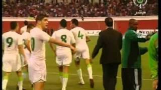 Algeria 2-0 Zambia