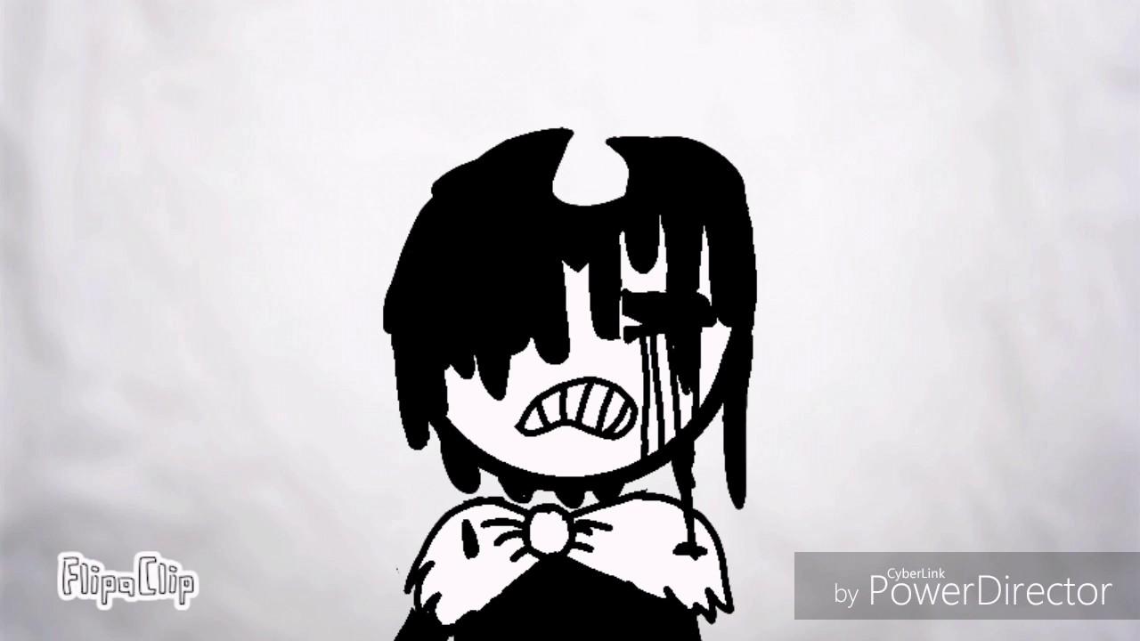 Bendy Sad: Bendy's Death (Bendy And The Ink Machine)