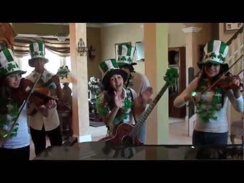 Happy St Patricks Day Irish Washboard-La Raspa.Practice for Nursing Home in Ocoee Florida m2ts