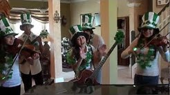 Happy St Patricks Day Irish Washboard-La Raspa.Practice for Nursing Home in Ocoee Florida m2ts