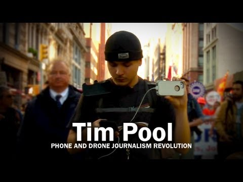 Tim Pool: The Journalism Revolution