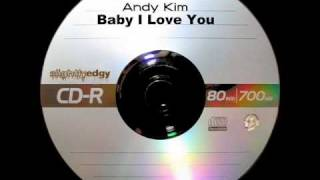 Andy Kim - Baby I Love You