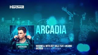 Hardwell - United We Are (Remixed) out now everywhere! http://smart...