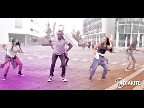 MO DIAKITE: Shake Body  Skales Zumba® Fitness choreography