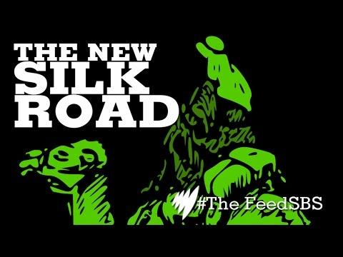 Silk Road Successors I The Feed