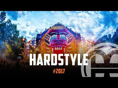 HARDSTYLE #2017 (Festival Mix)