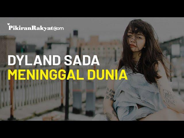 Dylan Sada Model Asal Indonesia yang Berkarir di AS, Meninggal Dunia