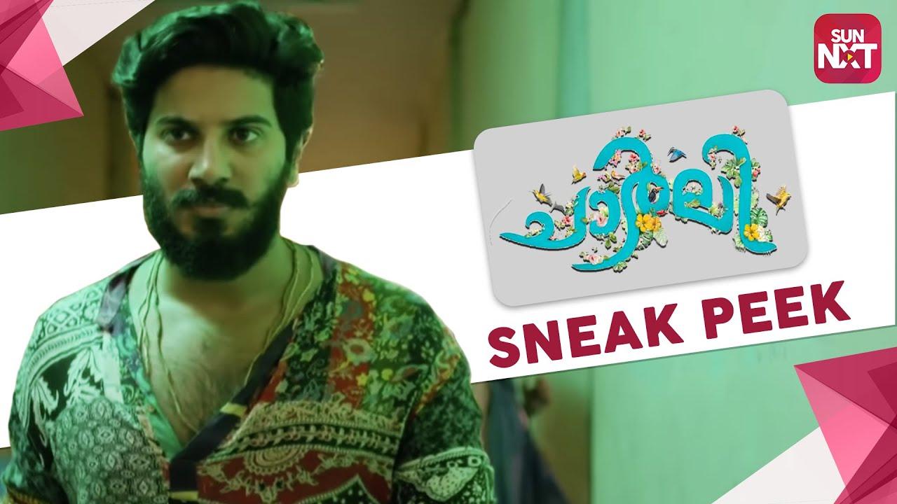 Download Charlie - Best Scene | Sneak Peek | Full Movie on SunNXT | Dulquer Salmaan, Parvathy | 2015
