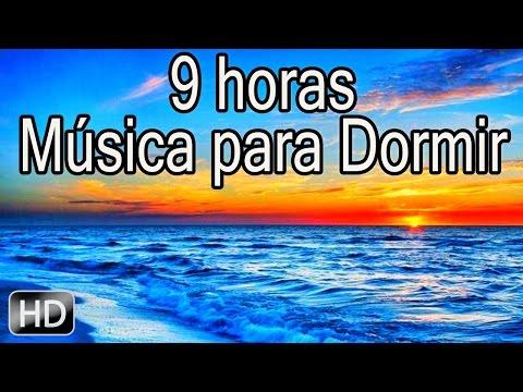Música para Dormir - Ondas Delta - Conciliar el Sueño Profundo - 9 Horas de Música Relajante Dormir
