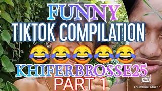 FUNNY TIKTOK COMPILATION PART1 HD