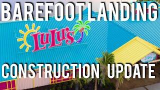 Download Video Barefoot Landing in North Myrtle Beach Construction Update | June 2018 MP3 3GP MP4
