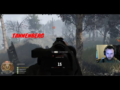 Tannenberg-Game Play (worth checking out) |