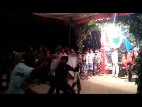 chhappra se Chunariya lele aiha ka lajwab dance .....By Rajesh kumar raja babu