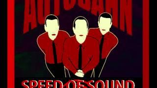 Autobahn - Girlfriends Toe - (I Am The Walrus Mix) - The Big Lebowski