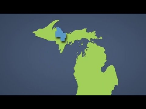 Economic Development 101 - Lake Superior Community Partnership, Marquette County, Michigan