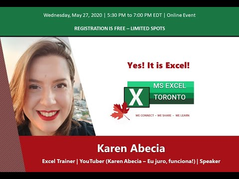 ms-excel-toronto-karen-abecia-yes,-it-is-excel!