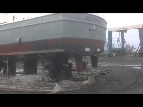 Navy Patrol Boat - Swift Ships - Vietnam