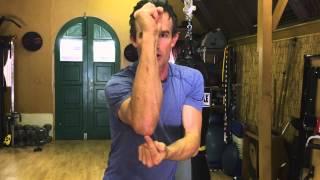 Running Technique: Hand Position to Help You Run Better