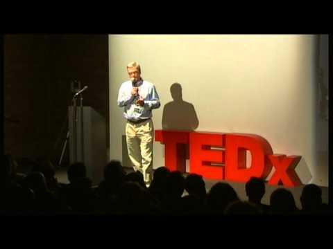 TEDxBordeaux - Nicolas Bounine - L'équilibre retrouvé, la mémoire libérée