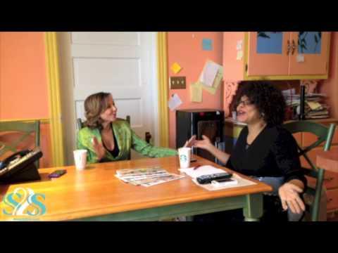 Jolene Ivey talks interracial dating