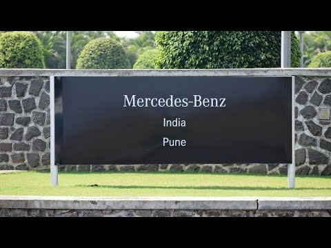 Mercedes Benz World's Most Brands Make In India