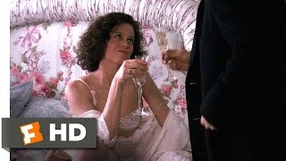 Working Girl (3/5) Movie CLIP - Mr. and Mrs. Fabulously Happy (1988) HD