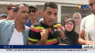 صراع اداري يحول مستشفى مصطفى  باشا الى مزبلة