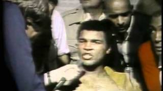 I proved that Allah is God - Muhammad Ali Speech