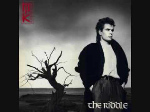 Nikk Kershaw - The Riddle