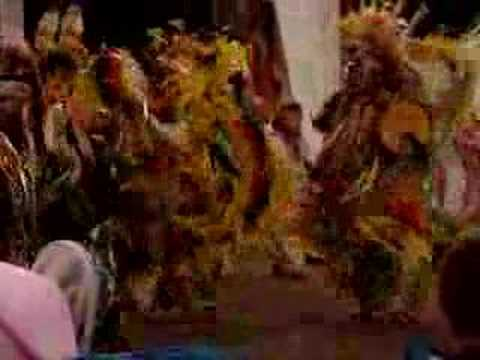 Poplar Montana TEAM DANCING