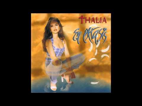 Thalía - Piel Morena (Karaoke)