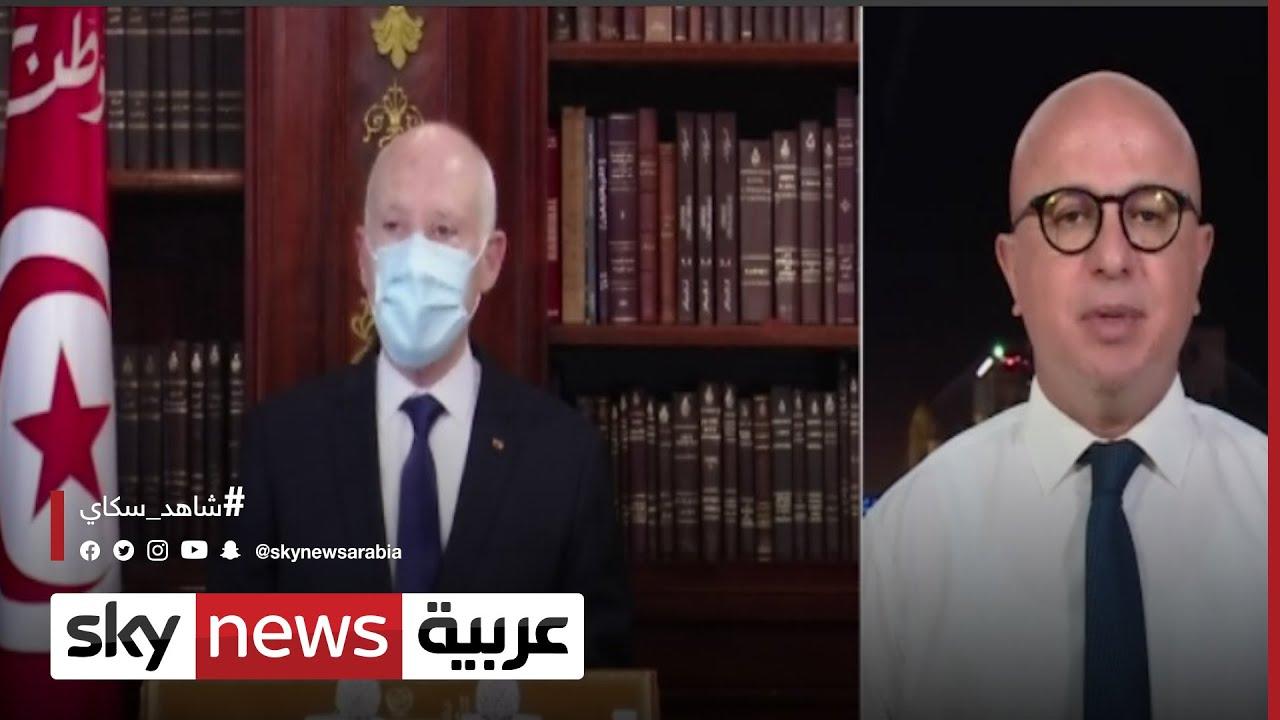 خالد عبيد: أزمة كورونا جاءت كي تعمق الأزمة في تونس