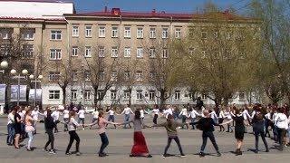 Болгарский народный танец «Хоро»