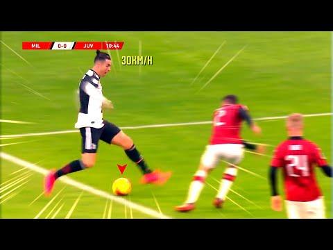 """Ronaldo's """"SUPER CR7"""" MODE"""