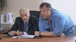 Сыщики 5 сезон 10 серия (2006)