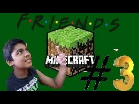 A CHAIN CYCLE OF DEATH!!! | Minecraft with Friends