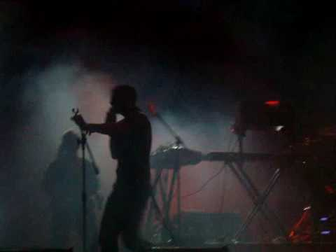 ROYKSOPP - Only This Moment,Live At Ejekt 2009, Athens [ 19-  06]