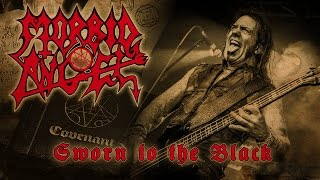 Morbid Angel   Sworn to the Black [Live in Katowice, Poland 11-23-2014]