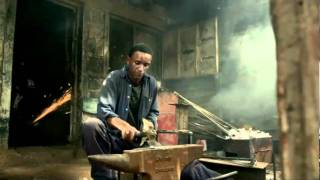 Ecobank. The Rhythm of Africa. 30 spot.